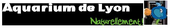 Logo - Aquarium Lyon